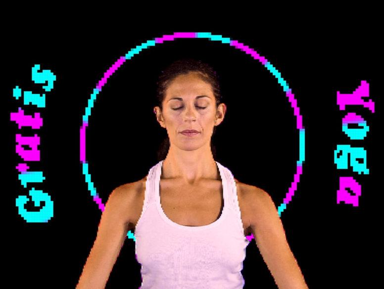 Dhr. Lotterman - Gratis Yoga